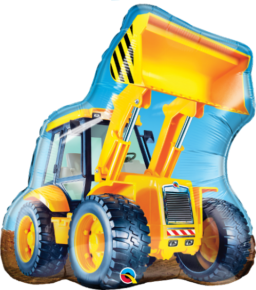 16463: - :Construction Loader